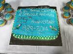 Alan Paton Centre 25th Anniversary celebrations